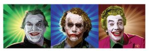 We Jokers three by choffman36