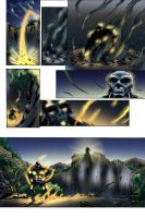 LEYENDS OF FIFTH SUN 3 page 22 by LURURINU