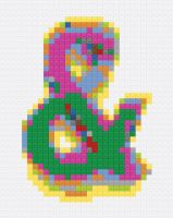 Lego Ampersand by no-preview