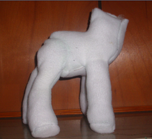 Pony Pattern Test  .Fail. by VengefulSpirits