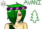 OC - Avani by I-Luv-Emoboys
