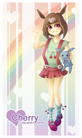 Cute and Colorful by Firefly-Raye