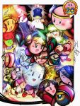Kirby 20th Anniversary Tribute- 20 years of Kirbs. by The-Longfall-of-1979