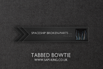 Tabbed Bowtie by samkingphoto