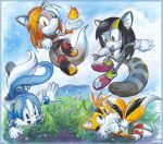 Welcome to the Retro-Sonic World! by Liris-san