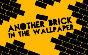 [Wallpaper] Another Brick by igorrcarvalho