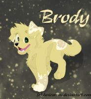 -.Brody.- by Amicarrow