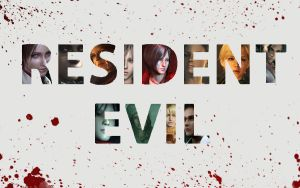 Resident Evil Ladies by Isobel-Theroux