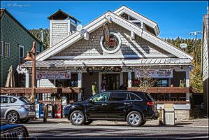 Rosie's Lake Tahoe - HDR by lil-Mickey