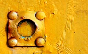 mellow yellow by awjay