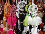 Mexican Dream Catchers by ShamrockGreen