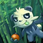 Pancham by sharkjaw