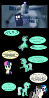 Doctor whooves Shadow fall part 4 by Vector-Brony