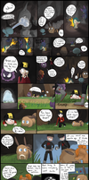 Kings and Pawns: A HGSS Nuzlocke - Page 22 by Parasols