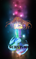 Survivor- adventure time comic- remastered by mochiingames