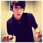 DAN HOWELL COSPLAY (XANISNOTONFIRE) by XanderComicsInc