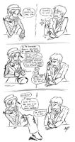 Systems is Ridiculous by AprilsChild