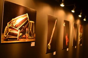 Some of Traditional Instruments Pictures by RayChristian