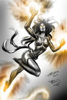 Dark Phoenix (DSC) by jameslink