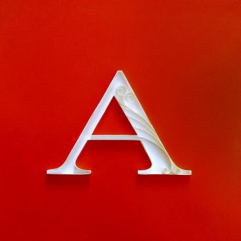 Paper type #a by paperpine