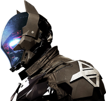 Batman - Arkham Knight Render By Ashish-Kumar by Ashish-Kumar