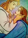 BatB: It Is You! - Crayola Crayon Coloring by KiaraJoy