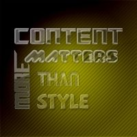 Content Matters by KOOLKUL