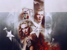 Klaroline - Learn To Love by DarkFairy007