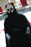 Darth Nihilus is pooped by DeidaraGS