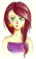 Girl~ by Lamamilie