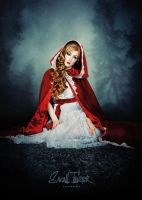 little red riding hood no.2 by snottling1