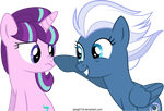 Starlight  Night Glider boop by adog0718