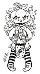 Lil' Pumpkin by Anamated