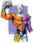 Metamorpho by D-MAC