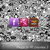 Magical HD Preview 2 by Genisis7