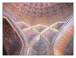 Shahjahan Mosque -V by aabbas