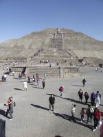 Teotihuacan 3 by bbmbbf