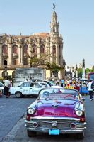 Afternoon in Havana by PaulMcKinnon