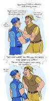LT-The Sport Elf Games 2 by MadJesters1