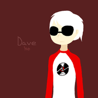 Dave Strider by Fay-Rose