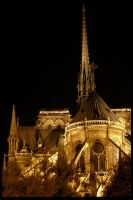 Notre Dame by sosisk86