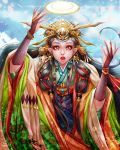 Amaterasu-version 2 by mr-Vy
