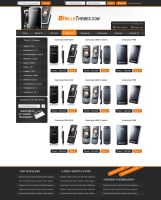 shop template by blind91