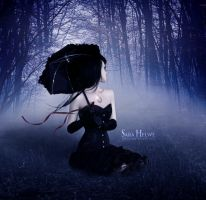 Loneliness by sara-hel