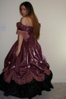 Southern Belle Stock 2 by hyannah77-stock