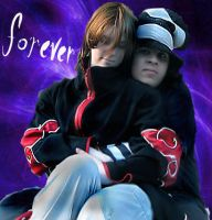 Forever by xombiethewhimsical