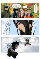 Naruto: Angel Wing Parody by ShadowKira