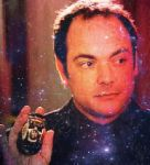 Mark Sheppard edit (3) by CrowleyKingDemon