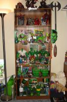 Hulk Collection by covertsniper83