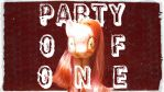 MLP- PARTY OF ONE by MidnightRarity